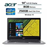 2018 Flagship Acer Swift 3 Laptop, 14