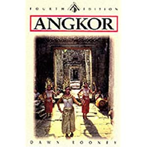 Angkor (Odyssey Guides) Dawn F. Rooney and Peter Danford
