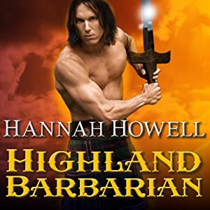 Highland Barbarian Audiobook
