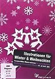 Software - Illustrationen für Winter & Weihnachten (Win+Mac)