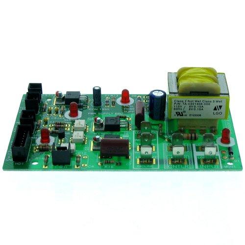 Proform J6 Treadmill Power Supply Board 4 Gt Sellien Heno