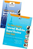 img - for The Johns Hopkins Internal Medicine Board Review 2008-2009 and The Johns Hopkins Internal Medicine Board Review Lectures 2009 on DVD-ROM Package, 1e book / textbook / text book