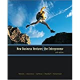New Business Ventures And The Entrepreneur ~ Michael Roberts