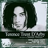 echange, troc Terence Trent D'Arby - Terence Trent D'Arby (Collections)