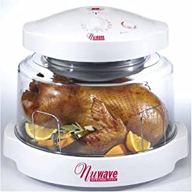Nuwave Infrared Oven