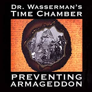 Dr. Wasserman's Time Chamber Audiobook