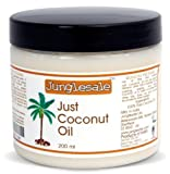 Just Coconut Oil (Virgin) - (200ml)