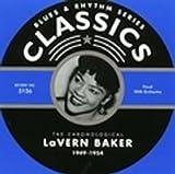 echange, troc lavern baker - 1949-1954