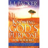 Knowing God's Purpose For Your Life