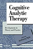 img - for Cognitive Analytic Therapy: Developments in Theory and Practice book / textbook / text book
