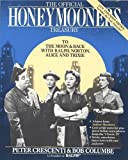 img - for The Official Honeymooners Treasury by Peter Crescenti (1990-10-03) book / textbook / text book