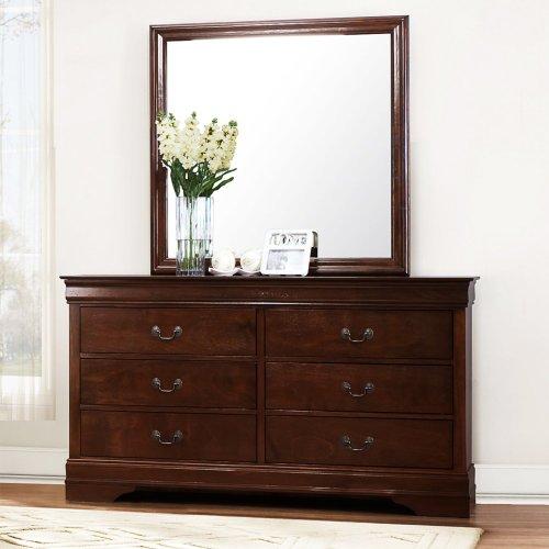 Dresser Top Mirrors