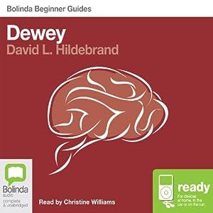 Dewey: Bolinda Beginner Guides Hörbuch