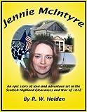 Jennie McIntyre (Chisholm Chronicles)