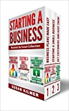 img - for Starting Your Business Successfully: Step by Step Approach to Starting and Planning Your Business (Starting a Business Box Set) book / textbook / text book