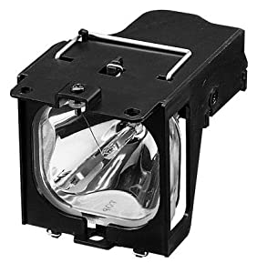 BUSlink Replacement Lamp LMP-600 for SONY 3 LCD Projector VPL-S600U/900U / VPL-X/SC50/60/M / VPL-X600/1000/U VPL-S/X/600M / VPL-S900E/M / IFB-X600E / RM-PJM600 / PSS-600