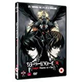 Death Note - Relight Vol.1 [DVD]by ANCHOR BAY