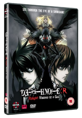 Death Note - Relight Vol.1 [DVD]