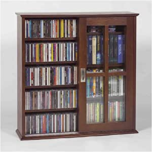 MS Mission Multimedia Storage Cabinet dp BSDBWU
