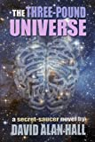 img - for The Three-Pound Universe book / textbook / text book