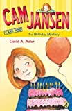 Cam Jansen: The Birthday Mystery #20