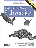 img - for Versionskontrolle mit Subversion von Pilato. C. Michael (2009) Taschenbuch book / textbook / text book