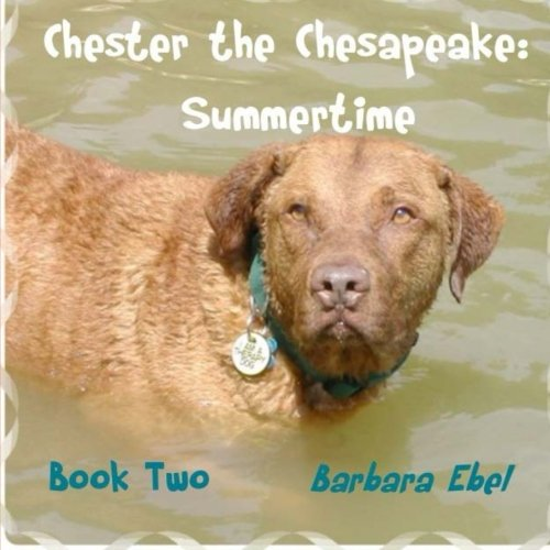 Chester the Chesapeake: Summertime (The Chester the Chesapeake Series) PDF