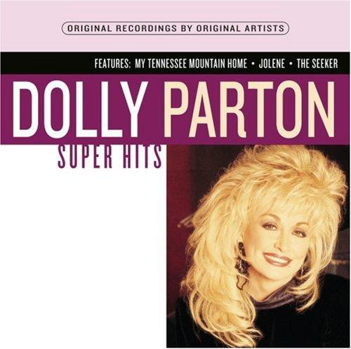 DOLLY PARTON - Dolly Parton - Super Hits - Zortam Music