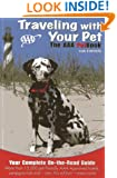 Traveling With Your Pet: The AAA PetBook®