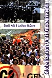Globalization/Anti-Globalization (074562989X) by Held, David