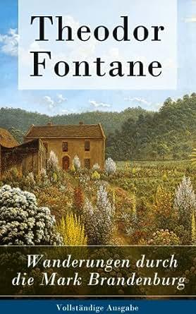(Band 1- 5) (German Edition) eBook: Theodor Fontane: Kindle Store