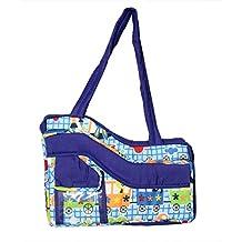 Kuber Industries Mama's Bag, Baby Carrier Bag, Diaper Bag, Travelling Bag - B01MUO28J5