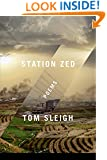 Station Zed: Poems