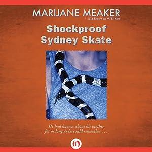 Shockproof Sydney Skate Audiobook