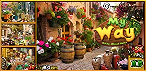 My Way - Hidden Object Games [Download] by BLUEARTSTUDIOS-105397-105397