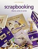 echange, troc Editions Atlas - Scrapbooking : Albums, cartes et carnets