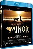 Sa majesté Minor [Blu-ray]
