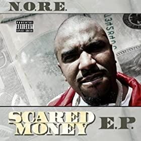 Scared Money - E.P. [Explicit]