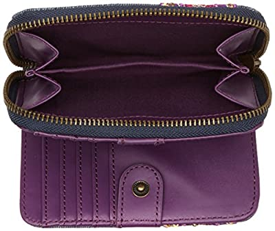 Desigual MAGNETIC ETHNIC DELUXE, Portefeuille femme