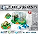 Smithsonian Eco Dome Habitat with Triops