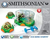 Smithsonian Eco Dome Habitat with Triops