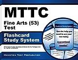 MTTC Fine Arts (53) Test Flashcard