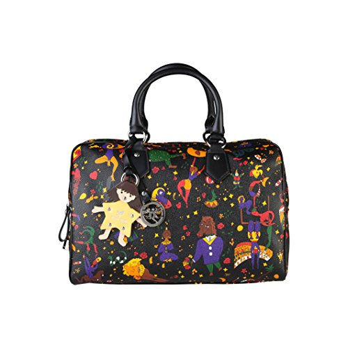 BORSA BAULETTO PIERO GUIDI MAGIC CIRCUS 2167D 4088