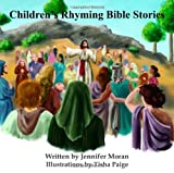 Children's Rhyming Bible Stories [Paperback]