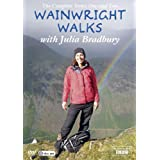 Wainwright Walks: Complete BBC Series 1 & 2 Box Set [DVD]by Julia Bradbury