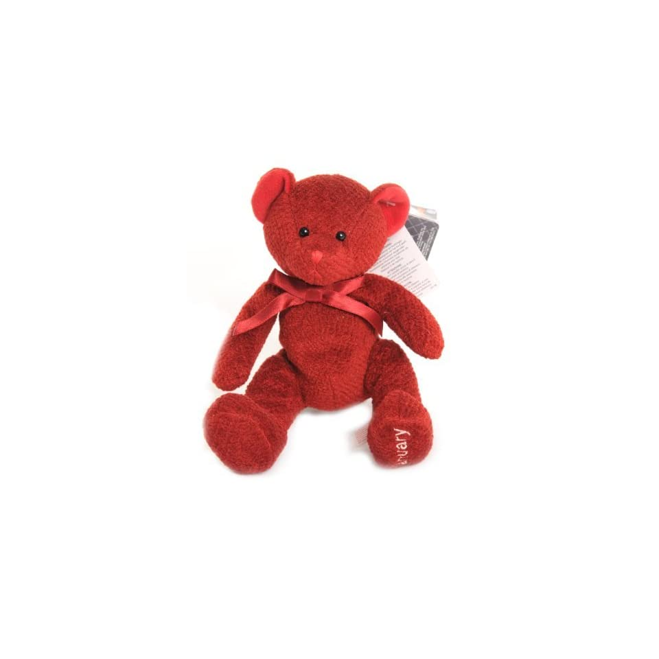 Russ Bears of the Month   January [Toy] Toys & Games