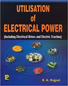 Utilization of electrical energy by bakshi free download