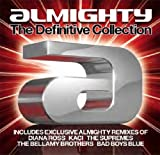 Various Artists Almighty - The Definitive Collection Vol 6