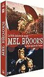 echange, troc Les Folles histoires de Mel Brooks ! La folle histoire de l'espace + La folle histoire du monde