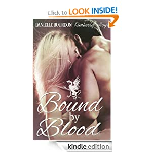 Bound Blood (Paranormal Romance/Time Travel)